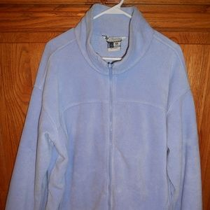Columbia Womens 2X Interchangeable Core Fleece